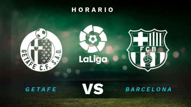Three things we learned from Barcelona 2-1 Getafe - Barca ...  |Getafe- Barcelona