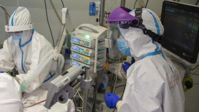 Los 8 países del mundo con más muertes por coronavirus