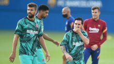 Getafe – Barcelona en directo | Partido de Liga Santander hoy online