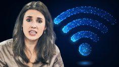 Montero dice que las familias dan «prioridad a los chicos» en el uso de internet