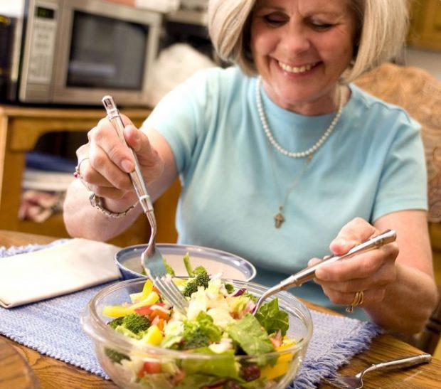 comer bien no es más caro
