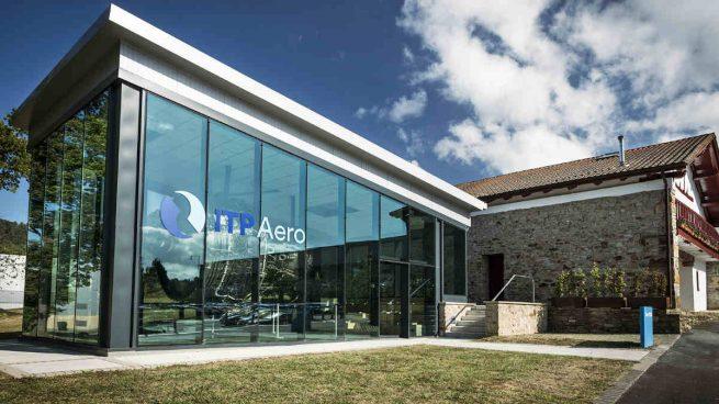 Los sindicatos pactan con la empresa ITP Aero 163 salidas de su planta vizcaína de Zamudio