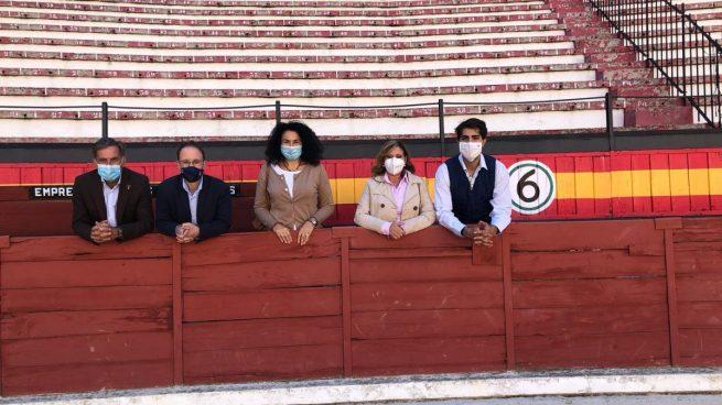 El PP Andaluz exige al Gobierno las ayudas a los profesionales taurinos que Sánchez