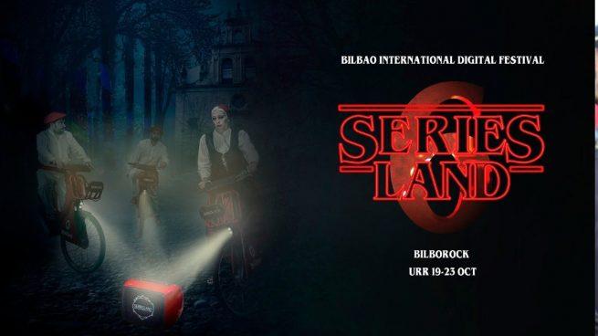 El festival de webseries 'Seriesland' abre su sexta edición con una jornada dedicada a la industria audiovisual vasca