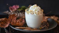 Crema pastelera de leche condensada