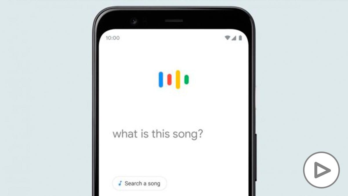 No te sabes el título de una canción Tararéala y Google te dará la respuesta