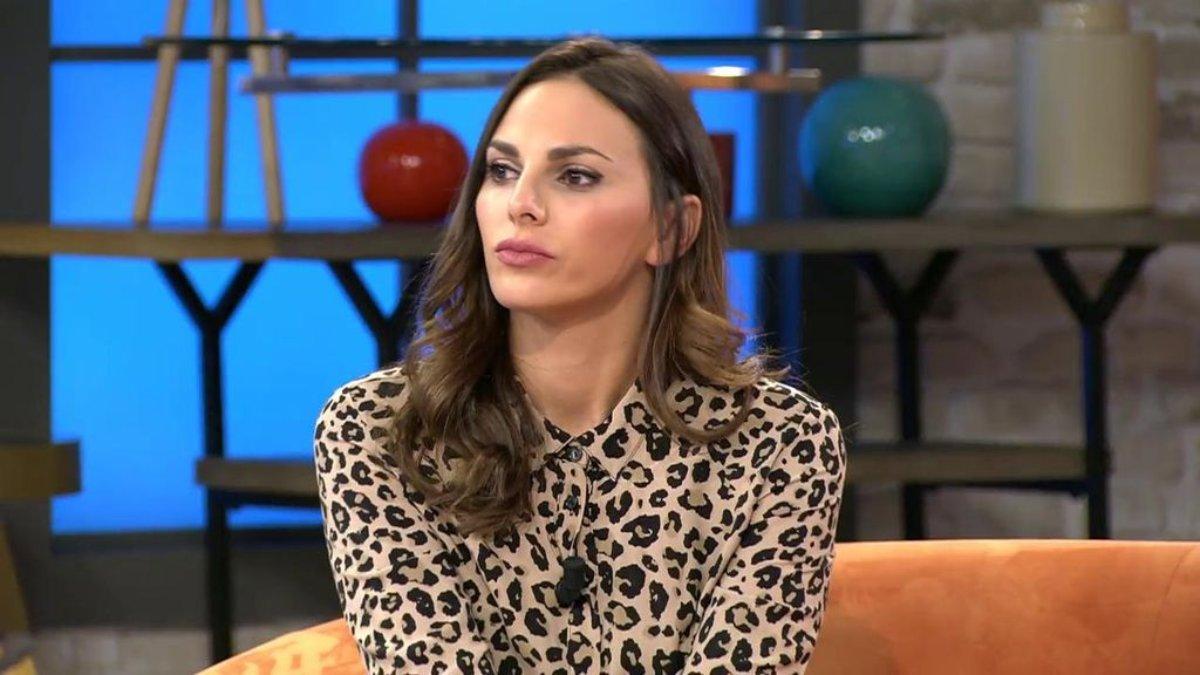 Irene Rosales en 'Viva la vida'