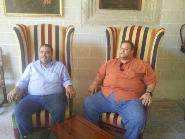 El dueño de Jamones Joselito dice en una grabación que fue testaferro de Diosdado Cabello en un pelotazo de 300 millones