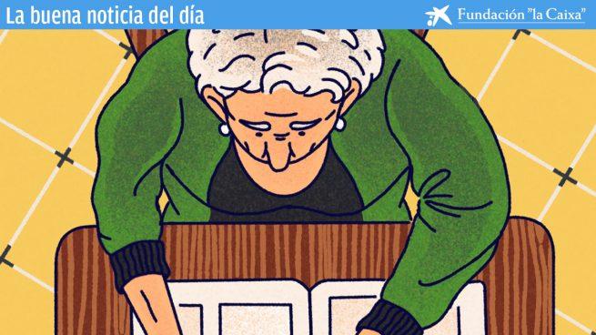 Las personas mayores y su capacidad para adaptarse a la pandemia