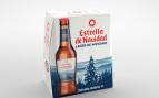 Una Lager de invierno, la nueva propuesta de Estrella Galicia para esta Navidad