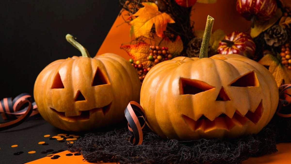 Halloween puede dar muy buenos momentos en la oficina