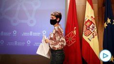 Chivite confina Navarra una semana después de decir que no preveía cerrarla pese a los contagios disparados
