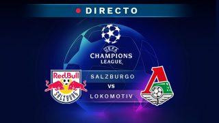 Salzburgo Lokomotiv