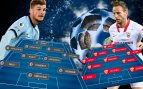 Chelsea – Sevilla: Estreno de Champions