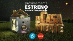 'La casa fuerte' llegará pronto a Mediaset