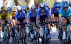 Movistar la Vuelta