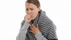 ¿Cuándo debes preocuparte por tu resfriado?