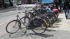 Tenndencia de uso de bicicleta