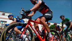 Comienza la Vuelta a España 2020