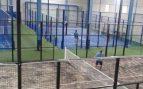 18 positivos por un brote de Covid-19 en el el club Geopádel de Ogíjares