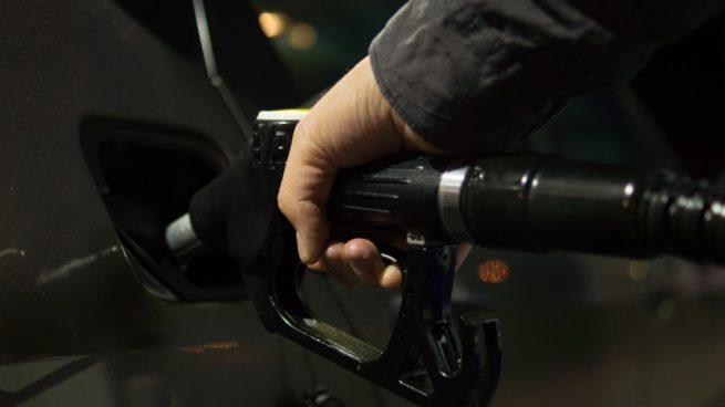 ahorrar gasolina en el coche