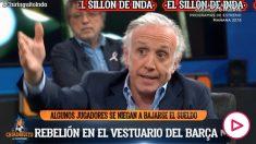 Messi es el líder contra la rebaja salarial que propone Bartomeu.