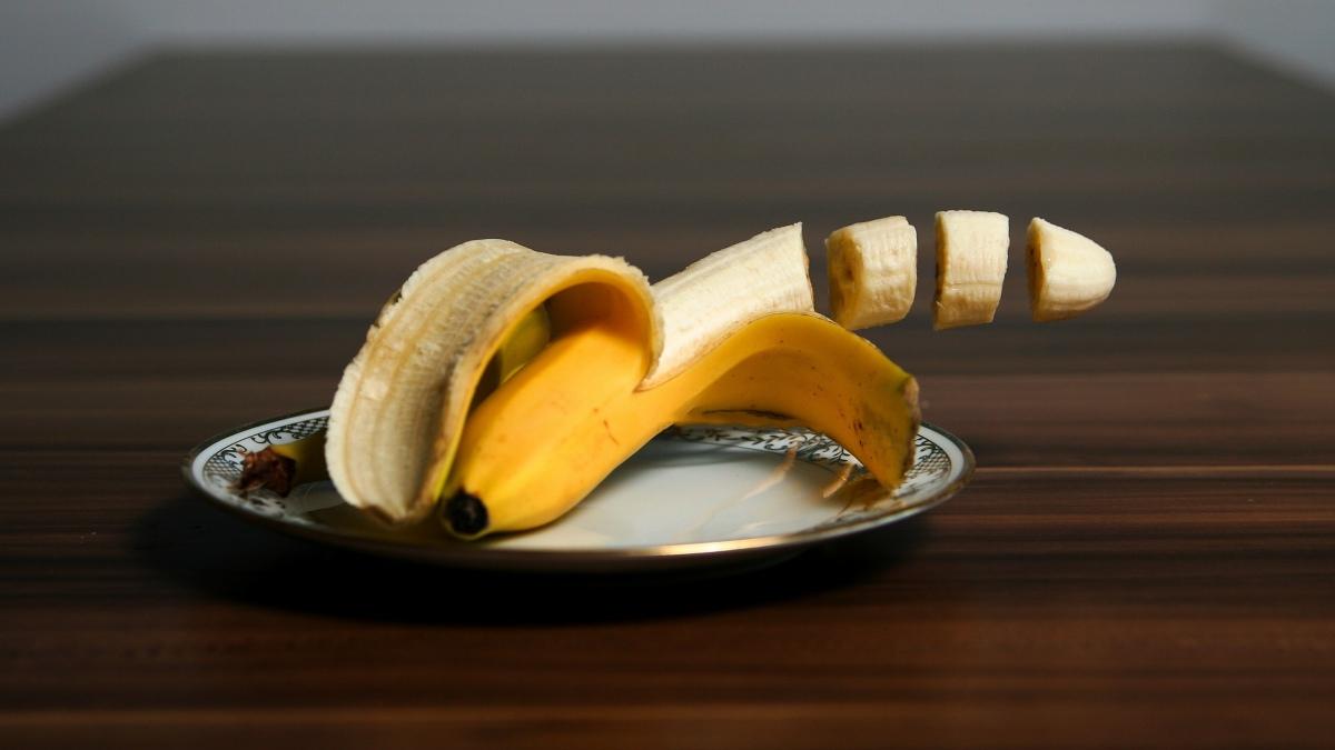 Cómo aprovechar la cáscara de plátano