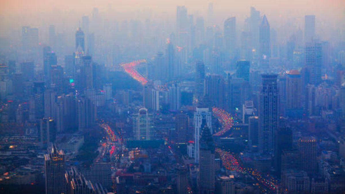 Se halla un vínculo entre la contaminación y las enfermedades neurodegenerativas