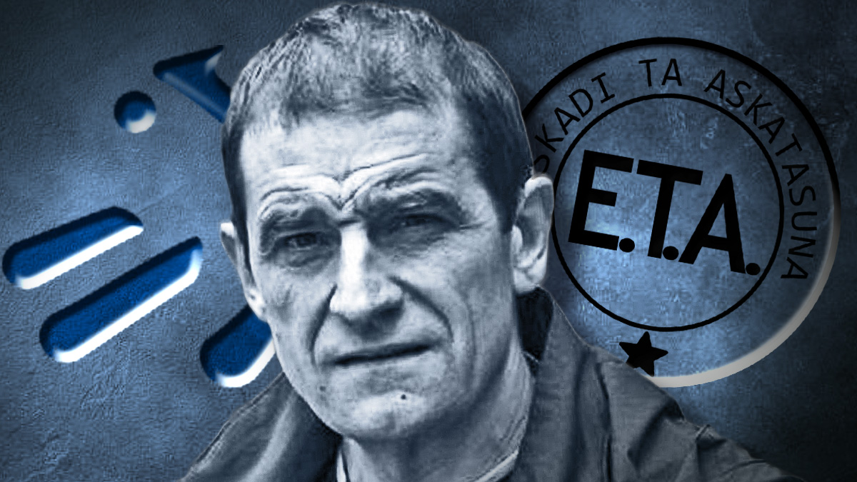 El jefe de ETA Josu Ternera