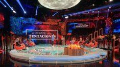 Nuevo debate de 'La isla de las tentaciones'