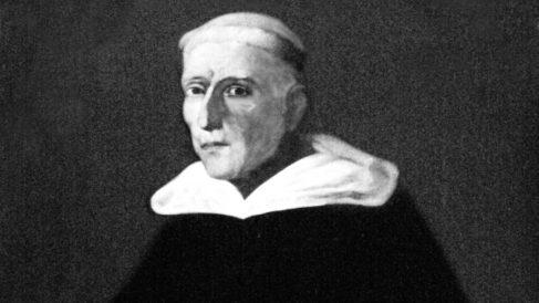 Retrato de Domingo de Soto