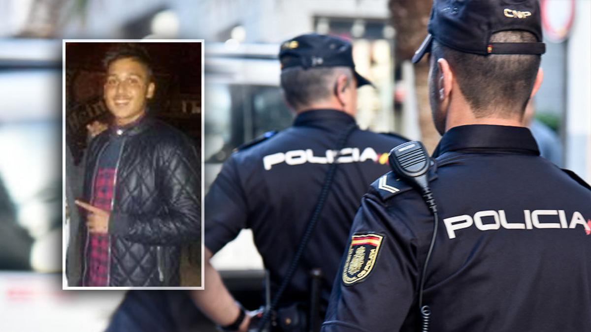 'El Chule' condenado a 25 años de cárcel por el asesinato de un vecino de Vallecas.