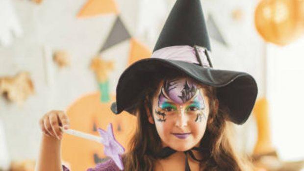 Halloween 2020: Cómo hacer un maquillaje de bruja para niñas en pocos pasos