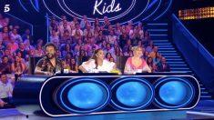 Jurado de 'Idol Kids'