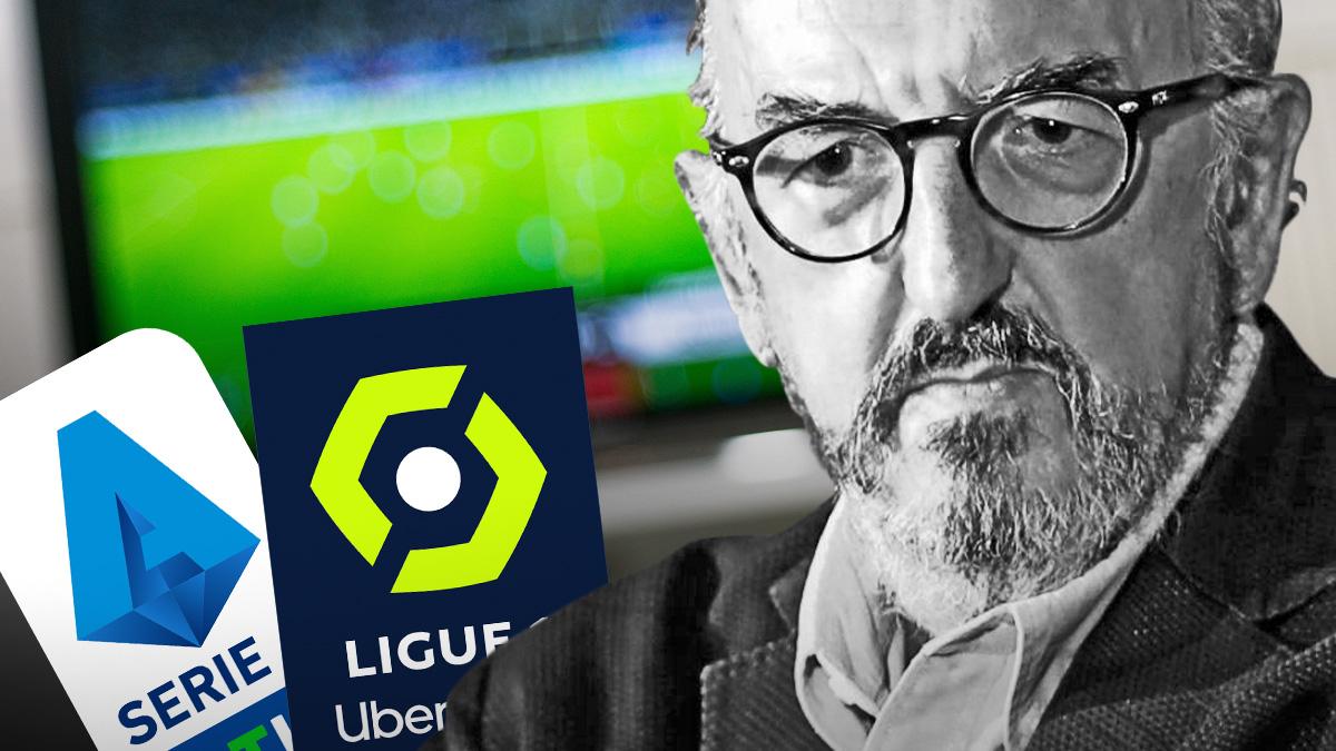Jaume Roures, gestor de Mediapro.