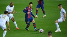 En directo: Barcelona – Ferencvaros | Champions League