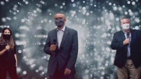 Twitter: La OMS propone al clasico 'We Are Family' como himno coronavirus