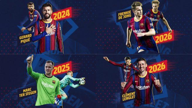 Barcelona renovaciones