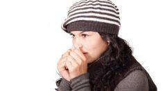Enfermedades nasales: Rinosinusitis crónica