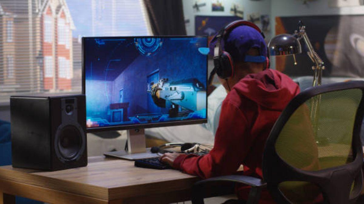 Jugar a los videojuegos podría tener beneficios para el desarrollo cerebral de los niños
