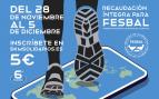La edición virtual de 5KM Solidarios quiere sumar a su causa a corredores de todo el mundo