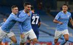 Manchester City Oporto