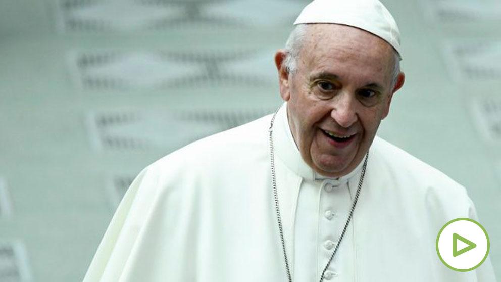 Francisco, el primer Papa que apoya las uniones civiles entre homosexuales