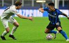Inter Borussia Mönchengaldbach