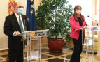 Lambán confina Zaragoza, Huesca y Teruel para contener la pandemia del coronavirus