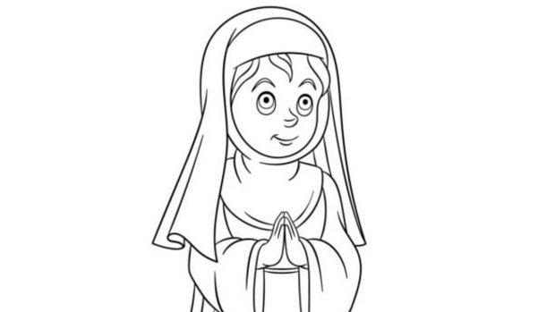Manualidades para hacer con niños para el día de Todos los Santos