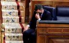 El PSOE vuelve a recibir de su propia medicina: el PP retira las calles Tierno Galván y Pablo Iglesias en Bailén.