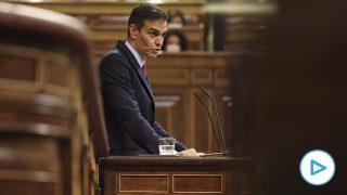 "Pedro Sánchez atribuye la ""derrota"" de ETA al PSOE y Jiménez Becerril le responde que ""es mentira""."