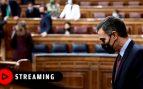 Debate sobre los Presupuestos Generales del Estado para el 2021, streaming en directo