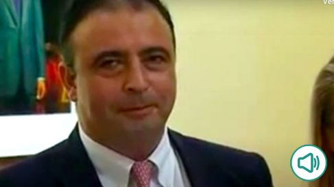 El consejero delegado de Cárnicas Joselito, Juan Luis Gómez.